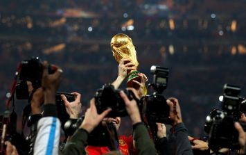 QUIZ: Name the host nation of the 20 World Cups