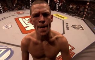 UFC lawyer actually started crazy Nate Diaz title shot rumour