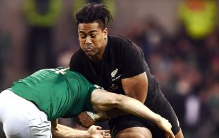 """I've tried to talk Munster into signing Julian Savea and getting him up here"" - Doug Howlett"