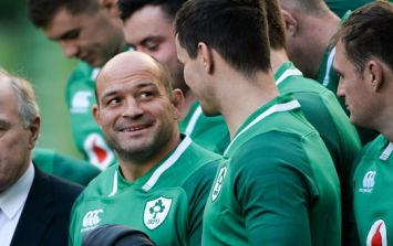 Rory Best to sign new contract with Ulster and the IRFU