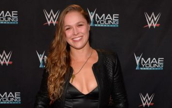 Dana White's comment about Ronda Rousey and USADA isn't true, according to USADA website