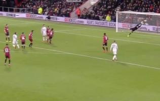 Robbie Brady screamer sending Burnley to unprecedented heights