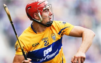 Peter Duggan is the man to save Clare hurling