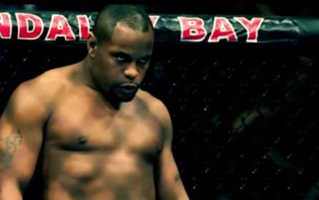 It's obvious who Daniel Cormier should fight if alleged assault ruins title defence