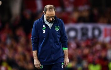 Power ranking the best replacements for Martin O'Neill if he leaves