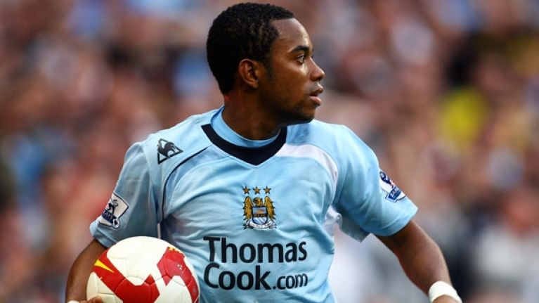 Robinho Reportedly Sentenced To Nine Years In Prison For Sexual Assault