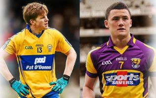 The 10 best footballers in the country who chose hurling instead