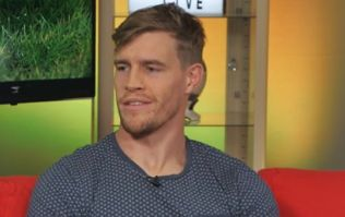 Andrew Trimble delivers emphatic reality check to people that call Ireland boring