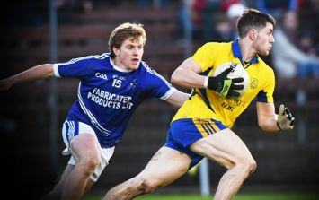 Jamie Barron sets it straight; club footballers in Waterford are second class citizens
