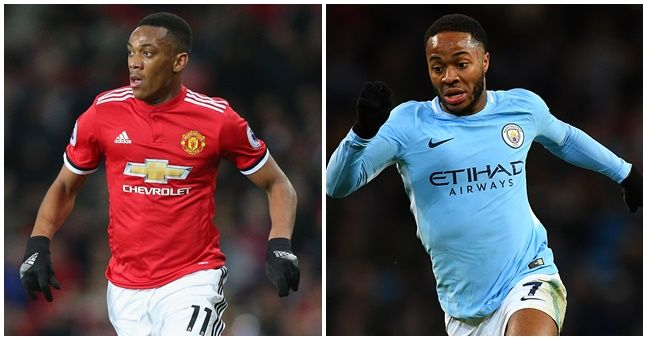 Who makes our Manchester derby combined XI?