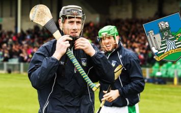 Limerick hurlers will be scrapping each other on Saturday for fundraiser