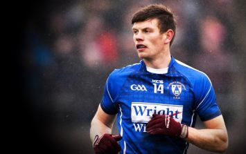John Heslin: Not your standard modern day GAA player