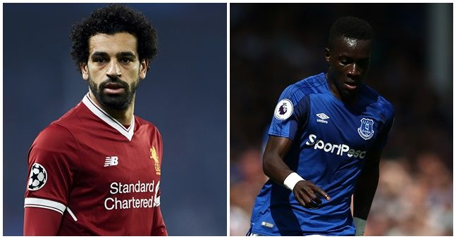 Who makes our Liverpool/Everton combined XI?