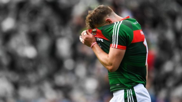 You have three minutes to name the counties with the most losses in All-Ireland finals