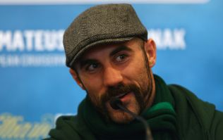 """""""I want my kids to be able to say 'my daddy was champion of the world'"""" - Gary O'Sullivan chasing glory and security"""