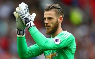 Manchester United attempt to ward off Real Madrid interest in David De Gea with enormous price-tag