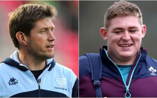 Ronan O'Gara believes Tadhg Furlong is the one player Ireland can't afford to lose