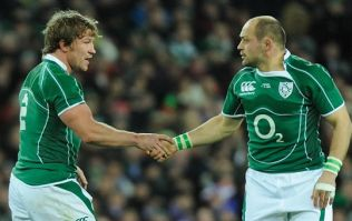 Jerry Flannery identifies what Rory Best's eventual replacement needs to do