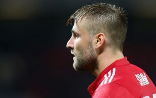 Luke Shaw's United days as good as over but that's a good thing for him