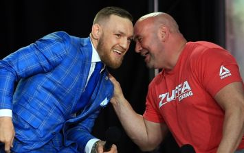 'Conor and Khabib is the fight to happen right now' - Dana White meeting McGregor before Brooklyn trial