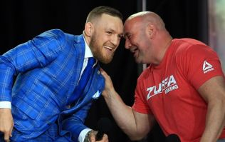 Conor McGregor reportedly has a very specific demand for his UFC comeback