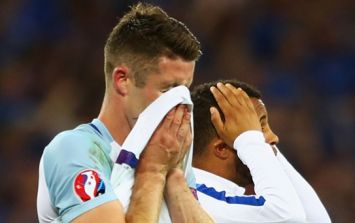 REVEALED: Who will knock England out of the World Cup