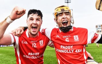 How the cocky youngsters of yesterday became the champions of today - the Cuala story