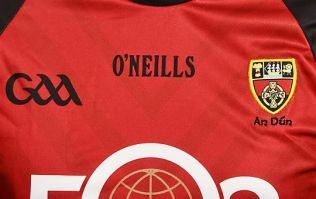 New Down GAA jersey pays a lovely tribute to great teams of the past