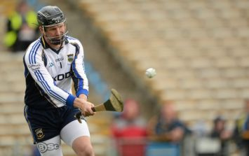 Tipperary legend settling back into club life will strike home with all retired inter-county players