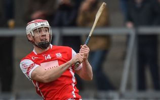 Con O'Callaghan completes what must be one of the greatest years in GAA history