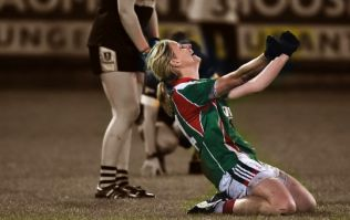 Cora Staunton's scoring stats on way to All-Ireland win say it all about her