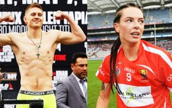 Jason Quigley and Ashling Thompson offer best reasons yet for tame GAA interviews