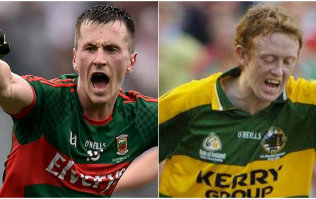 Cillian O'Connor headed for top scorer of all time in senior football championship