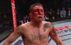 The P4P most violent UFC star's competing today