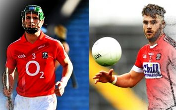 3 reasons why Eoin Cadogan would want to play hurling instead of football in Cork
