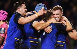 Leo Cullen wants to target the Scarlets ruck in PRO14 final