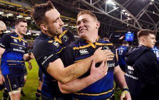 Leinster defy Murphy's Law and just about everything else to mount incredible comeback