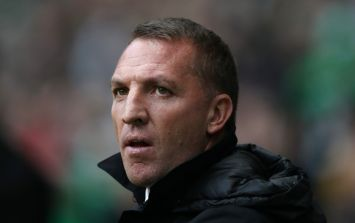 Everyone calling for Brendan Rodgers' head after Celtic's first loss in 70 games