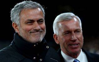 """That's the thing he does better than anyone else, including Pep"" - Pardew on Mourinho"