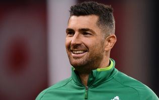 Rob Kearney returns as Leinster name team to face Montpellier