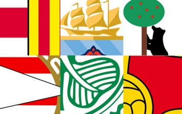 Can you correctly match the Champions League team to their crest?