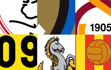 Can you match the badge to the football club?