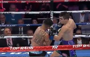 Michael Conlan outclasses opponent with most polished professional performance yet