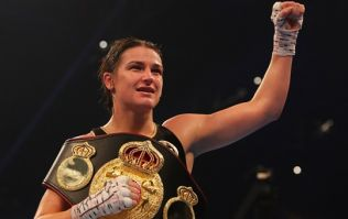 "Katie Taylor hits back at critics who say she doesn't have a ""boxing brain"" and she's bang on"