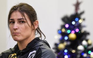 Jessica McCaskill makes bold prediction and claims to know Katie Taylor's biggest weakness