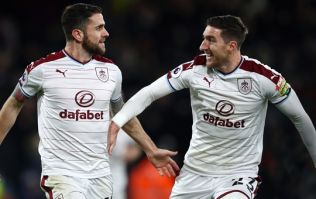 Burnley's Irish contingent made a newcomer feel right at home