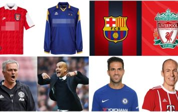 The SportsJOE Football Quiz: Week 35