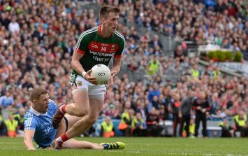 QUIZ: Can you name the Mayo starting XV for the All-Ireland Football final?