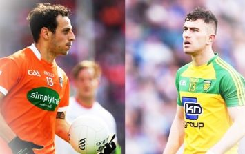 Ranking the 5 best left feet in inter-county Gaelic football right now