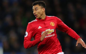 Jesse Lingard misses a sitter before scoring two brilliant goals against Burnley
